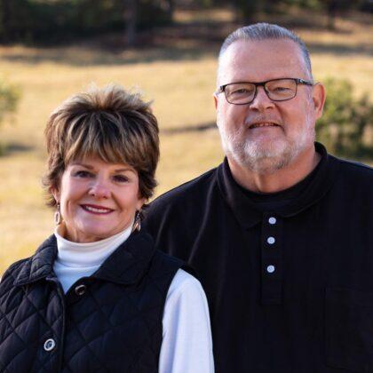 Dan & Donna Ballard Owners