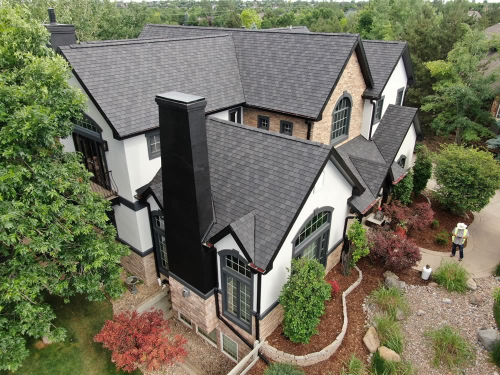 Home Roofing in Colorado Springs