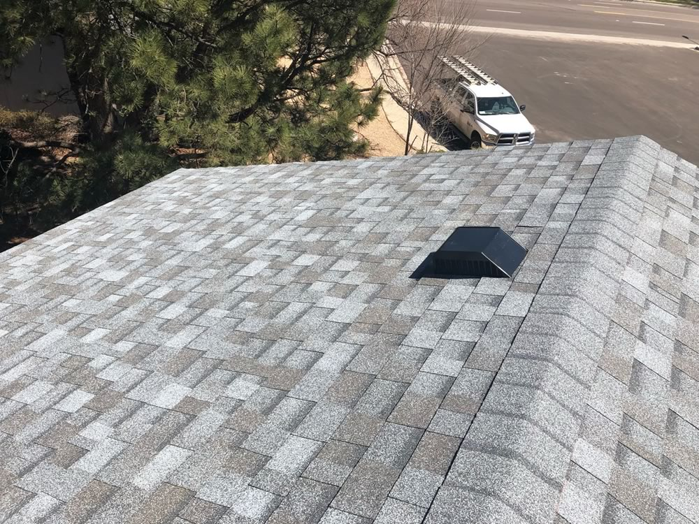 Residential Roofing in Colorado Springs