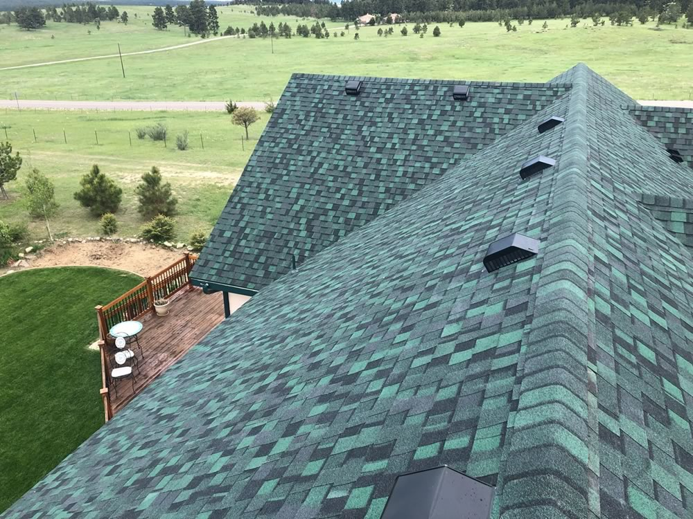 Campbell Roofing Colorado Springs