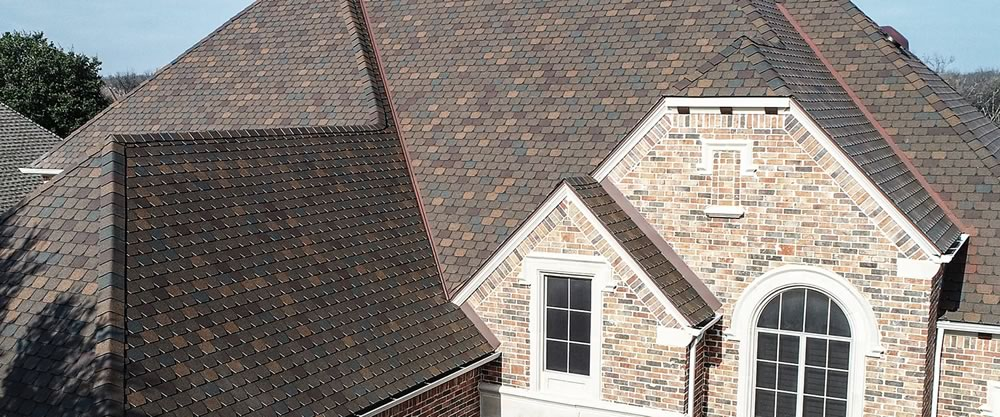 Residential Roofing Campbell Roofing Colorado Springs