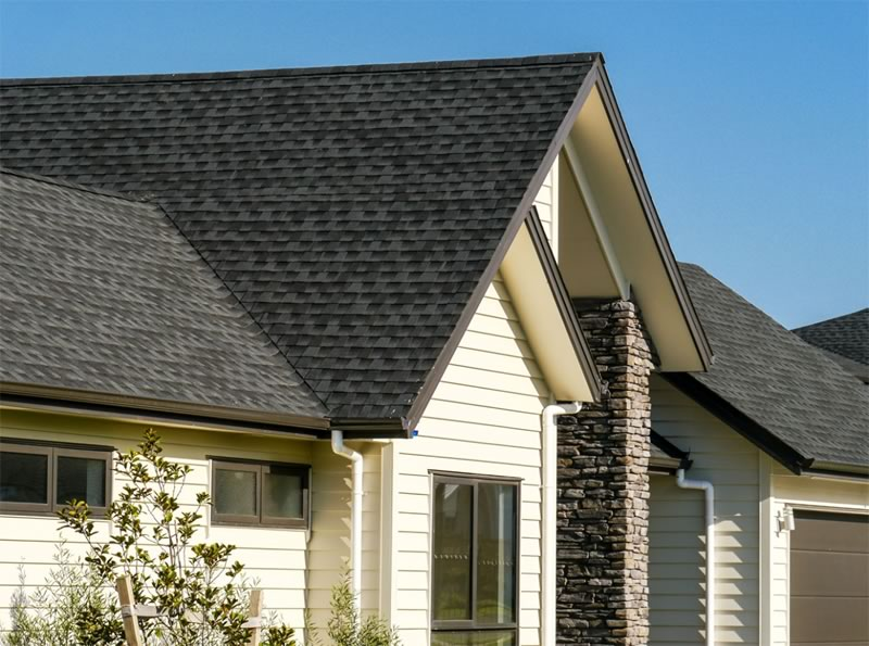 Architectural / Dimensional Shingles