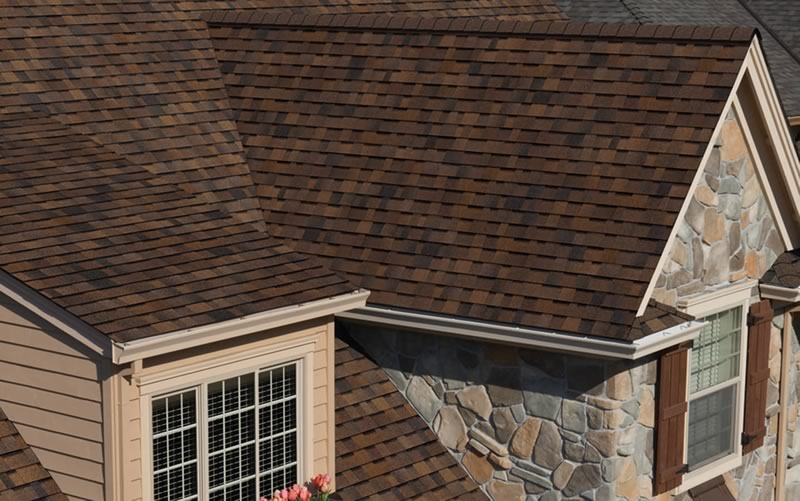 Impact Resistant (Class 4) Shingles